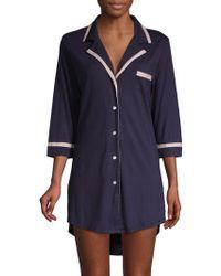Cosabella - Amore Sleep Shirt - Lyst
