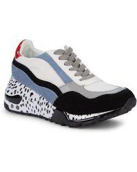 Steve Madden - Blazer Multicolored Dad Sneakers - Lyst