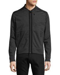 Ralph Lauren - Technical Bomber Jacket - Lyst