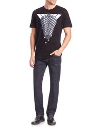 36 Pixcell - Graphic Tee - Lyst