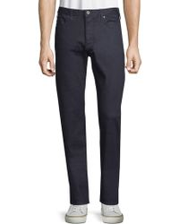 Armani Jeans Traditional Jeans