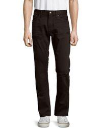 Jean Shop - Mick Slim-fit Jeans - Lyst
