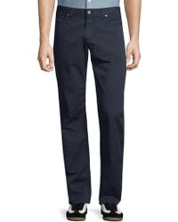 Armani Jeans - Regular-fit Classic Jeans - Lyst