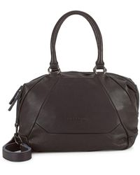 Liebeskind Berlin - Nairobi Top Handle Bag - Lyst