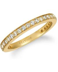 Le Vian - Nude Palette 14k Honey Gold And Nude Diamond Ring - Lyst