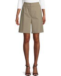 ESCADA - High-rise Shorts - Lyst