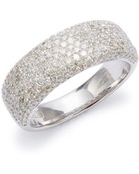 Effy - Diamond, 14k Gold And 14k White Gold Ring - Lyst