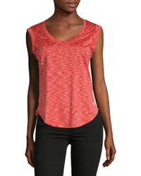Balance Collection - Maebry Dolman T-shirt - Lyst