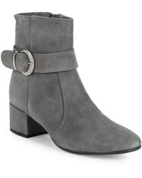 Charles David - Maddie Ankle Boot - Lyst