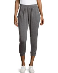 Nesh NYC - Take It Easy Trousers - Lyst