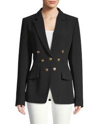 Altuzarra - Ward Tailored Blazer - Lyst