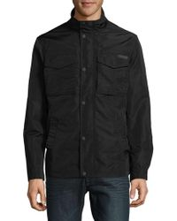 Civil Society - Classic Utility Jacket - Lyst