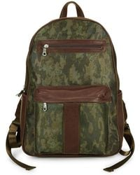 Robert Graham - Alban Printed Backpack - Lyst