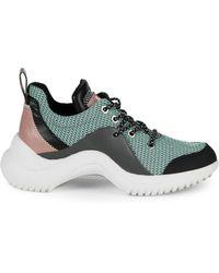 6d6daea7e Sam Edelman - Meena Chunky Sneakers - Lyst
