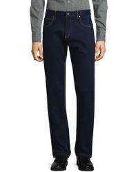 Giorgio Armani - Classic Jeans - Lyst
