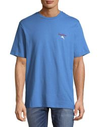 Tommy Bahama - Juice Cleanse Cotton Tee - Lyst
