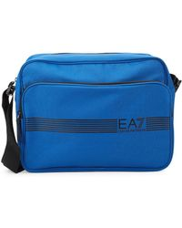 EA7 - Ea7 Gym Bag - Lyst