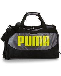 PUMA - Evercat Transformation Duffel Bag - Lyst