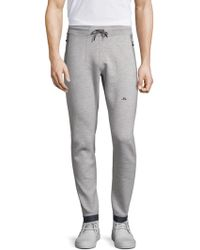 J.Lindeberg - Athletic Sweatpants - Lyst