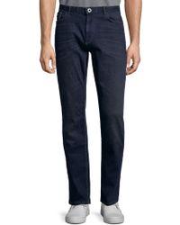 Calvin Klein Jeans - Slim Nassau Five-pocket Jeans - Lyst