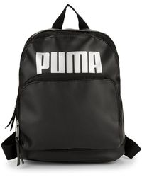 f137ececa1 PUMA - Evercat Royale Backpack - Lyst