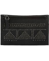 Liebeskind Berlin - Na Live Leather Pouch - Lyst