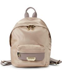 Zac Zac Posen - Eartha Iconic Embellished Small Backpack - Lyst