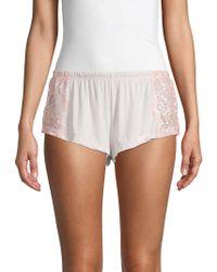Cosabella - Pret-a-porter Tap Shorts - Lyst