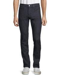 Hudson Jeans - Glg Skinny Jeans - Lyst