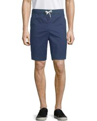 Sovereign Code - Gateway Stretch Shorts - Lyst