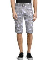 18864641c4 Xray Jeans - Cargo Shorts - Lyst