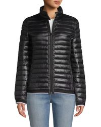 Marc New York - Packable Puffer Coat - Lyst