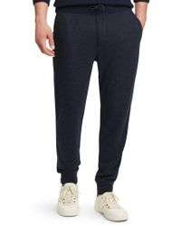 Ralph Lauren - Double-knit Jogger Trousers - Lyst