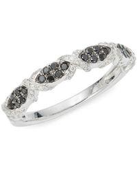 Le Vian - Exotics 14k White Gold Ring - Lyst