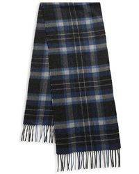 Saks Fifth Avenue - Cashmere Scarf - Lyst