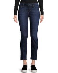 Joe's - Straight Ankle Jeans - Lyst