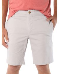 Tailor Vintage - Stretch Shorts - Lyst