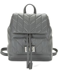 Karl Lagerfeld - Agnyess Backpack - Lyst