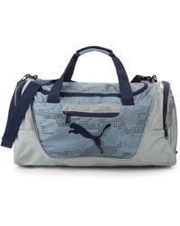 PUMA - Contender 2.0 Duffel Bag - Lyst
