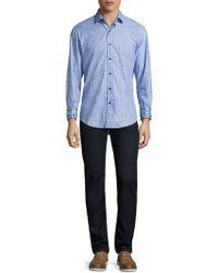 Robert Graham - Utica Regular Fit Button-down Shirt - Lyst
