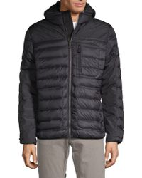 Pajar - Karl Quilted Jacket - Lyst