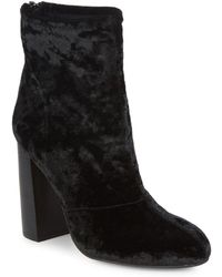 French Connection - Capri Block Heel Boots - Lyst