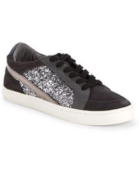 Dolce Vita - Zoom Lace-up Trainers - Lyst