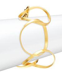 Stephanie Kantis - Chancellor Link Bracelet - Lyst