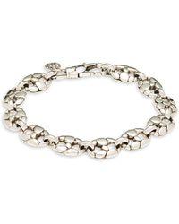 John Hardy - Kali Sterling Silver Bracelet - Lyst