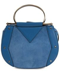 Sam Edelman - Chesham Ring-handle Crossbody Bag - Lyst