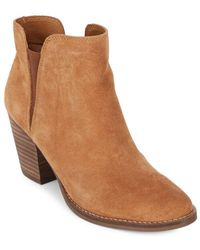 Dolce Vita - Jadon Ankle Boots - Lyst