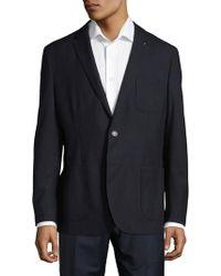 Michael Kors - Wool Sportcoat - Lyst