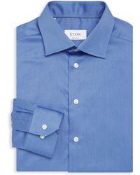 Eton of Sweden - Classic Dress Shirt - Lyst