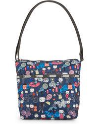 LeSportsac - Cleo Small Crossbody Bag - Lyst
